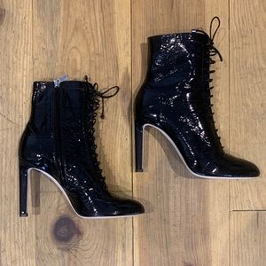 Jimmy Choo ankle boots